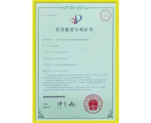 实用新型专利证书 (4)