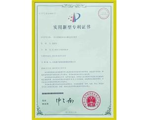 实用新型专利证书 (5)