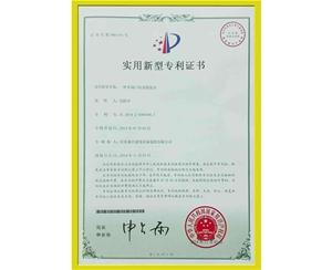 实用新型专利证书 (8)